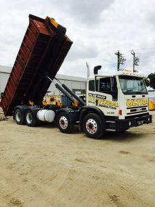 Ultra Bin Hire services Taylors Lakes